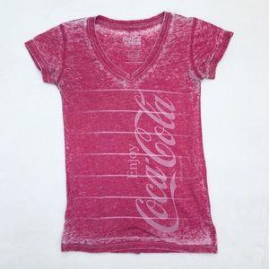 Vintage Coca Cola t-shirt